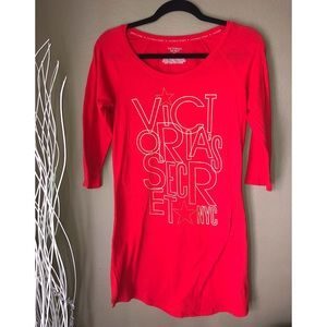 🔥3/ $20 VICTORIA SECRET New York NYC Sleep Dress